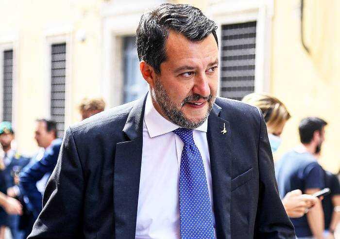Green Pass per lavorare, adesso Salvini scopre che si rischia il caos