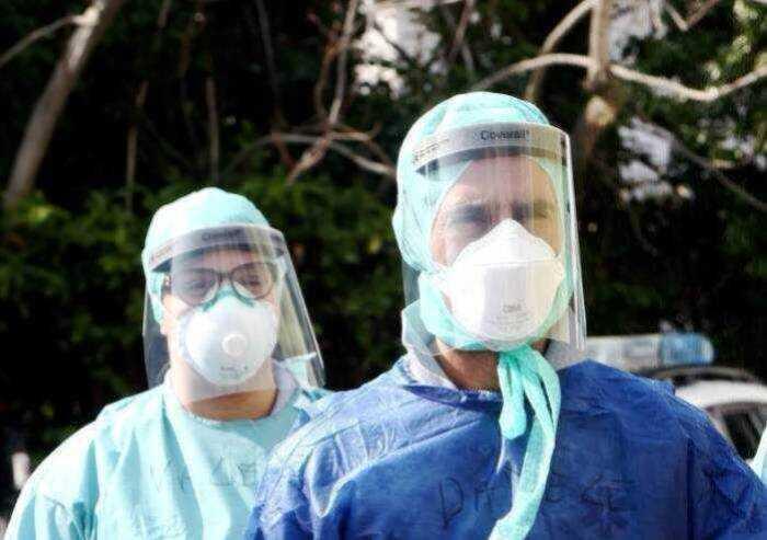 Coronavirus, 25 contagi a Modena e un decesso
