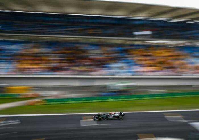Formula 1: Turchia vince Bottas davanti alle Red Bull, quarto Leclerc