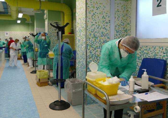 Covid: agli ultra 80enni modenesi terza dose insieme ad antinfluenzale