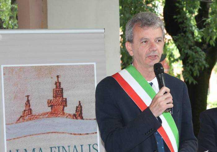 Finale, bordata di Palazzi a Bonaccini: 'Io non scordo caso Jolanda'
