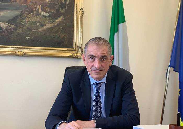 Il sottosegretario Costa: 'Green Pass dura fino al 31 dicembre'