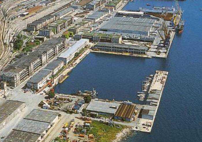 Green Pass, una valanga di solidarietà verso i portuali di Trieste
