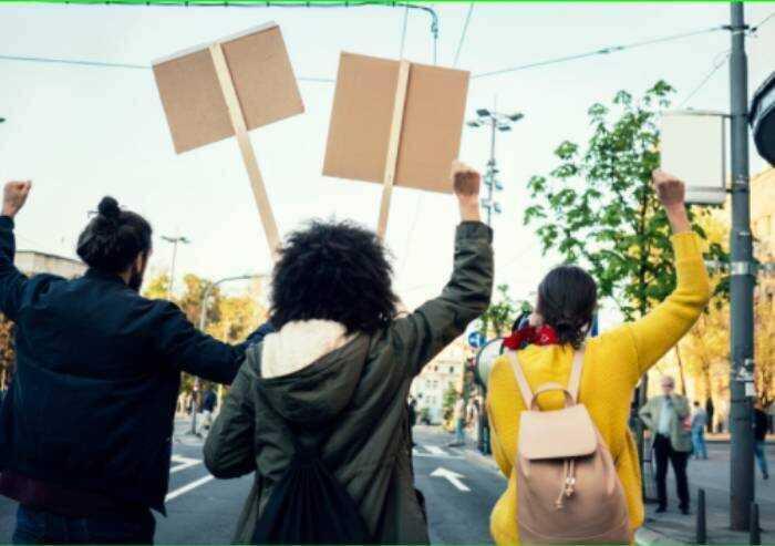 Manifestazione sindacale Roma: anche la Regione in piazza con il gonfalone