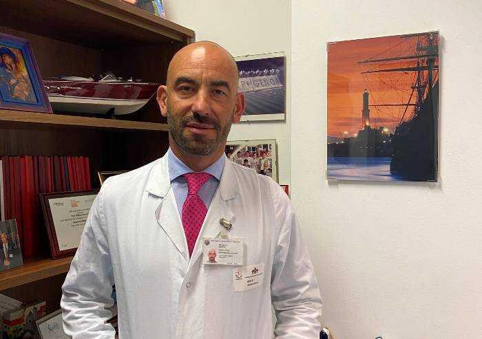 Bassetti stronca il Green Pass: 'Da medico non lo supporto'