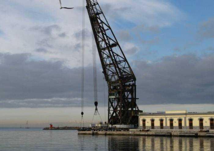 Green pass, prefetto Trieste: 'I portuali non si possono precettare'