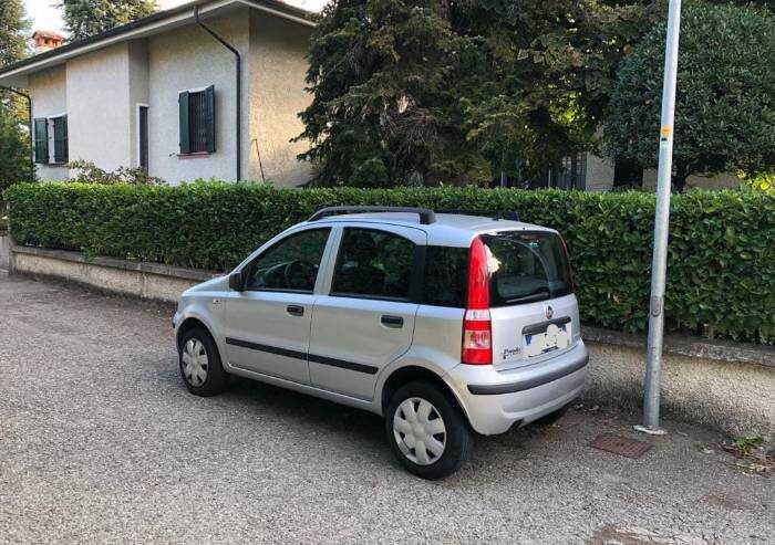 Sassuolo: auto rubata, recuperata grazie al controllo di vicinato