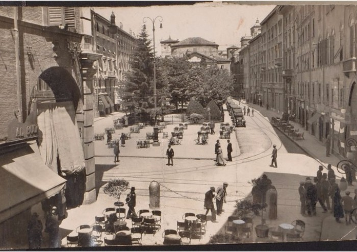 Ex diurno e Piazza Mazzini: dopo 16 anni siamo all'anno zero