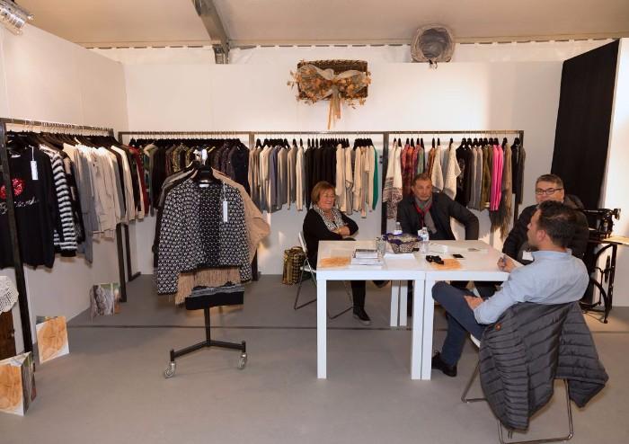 Moda Makers: il meglio della maglieria mondiale torna in mostra a Carpi