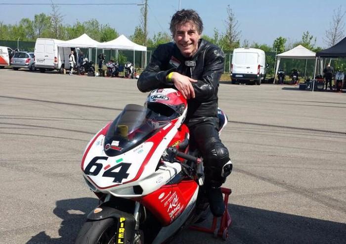 Schianto in moto, Modena piange il dentista Guazzi