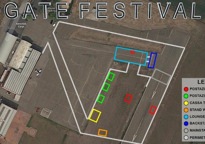 La festa giovane che unisce tutti: ecco il Gate Festival