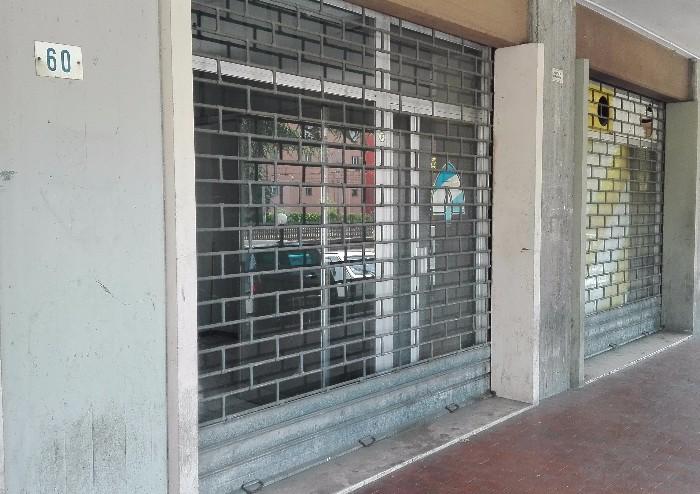 L'R-nord perde pezzi, chiuso l'ultimo bar su via Attiraglio e (temporaneamente) il portierato sociale