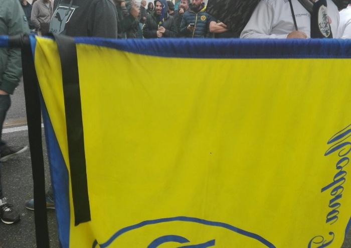 Modena senza stadio, esplode la rabbia dei tifosi