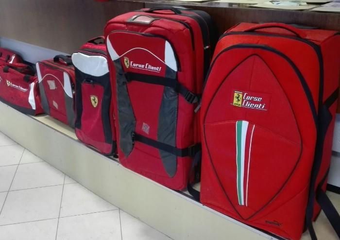 Scoperta vendita di pezzi 'pezzottati' della Ferrari, la truffa sul web
