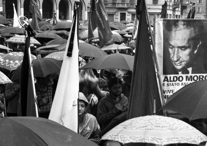 Aldo Moro il Professore: replica del docu-film di martedì 8 maggio 2018