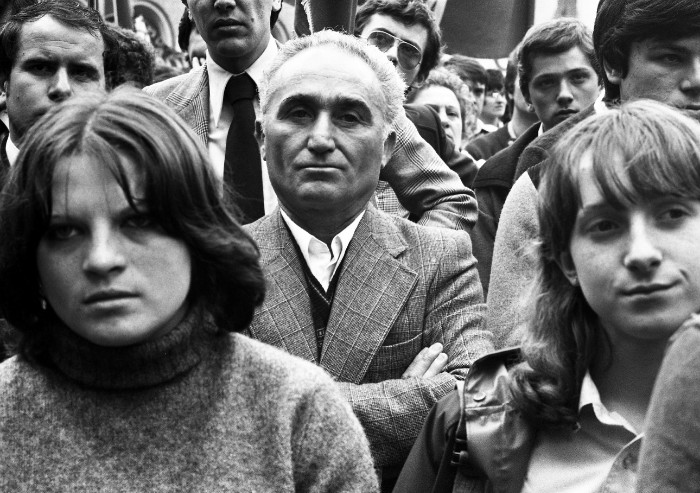 La notte buia dello Stato italiano: 40 anni dall'uccisione di Aldo Moro
