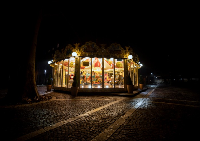 Nel cuore di Modena profumi e colori di Natale