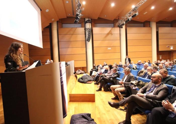 Ecco Modena Ora: 'Perché la nostra città merita di volare alto'