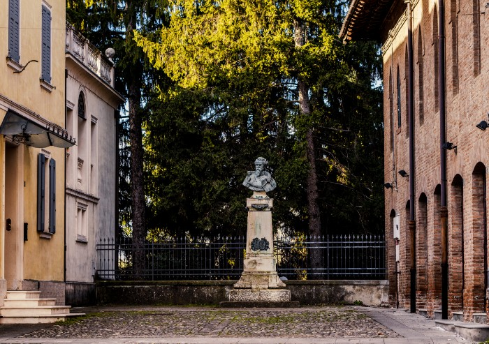 Castelvetro di Modena: il borgo senza tempo