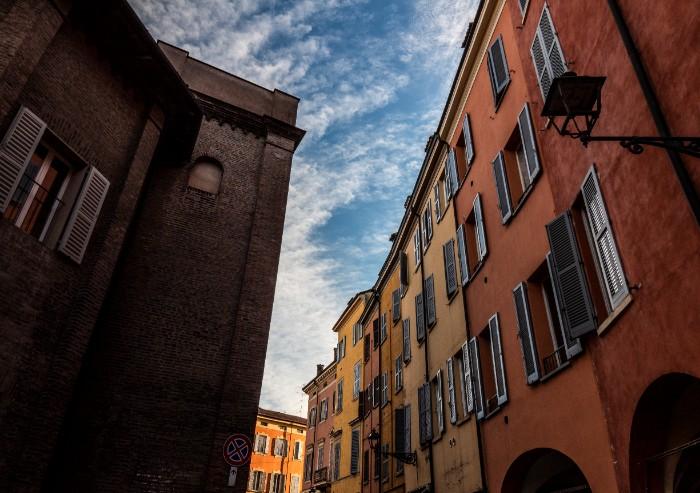Alla scoperta della Modena nascosta