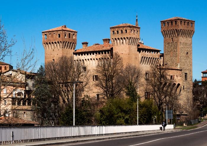 Visita alla Rocca di Vignola