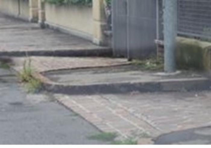 Marciapiede, pedonalità e qualità urbana