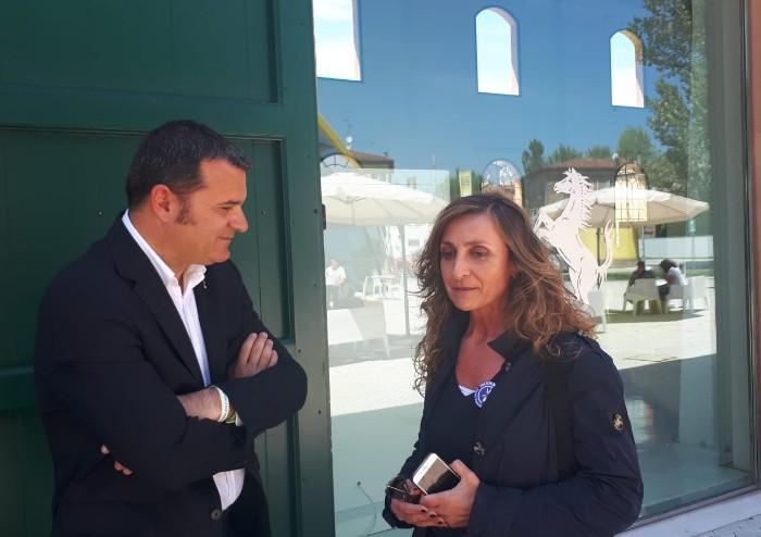 Lega, il ministro Centinaio e Prampolini contro Franchini di Modena Ora