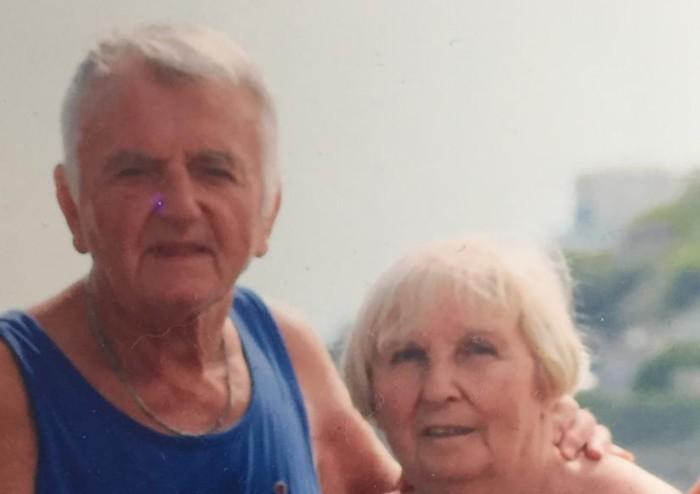 Polinago: dopo 50 anni, all'Oca di nuovo sposi