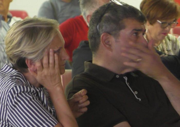 Festa dell'Unità, Bonaccini taglia il nastro, ma partenza in sordina