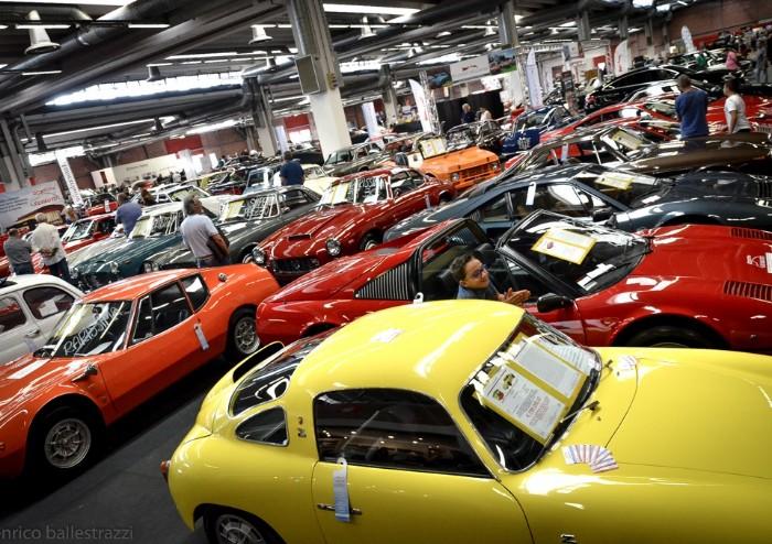 Modena Motor Gallery, a Modena il passato incontra il futuro
