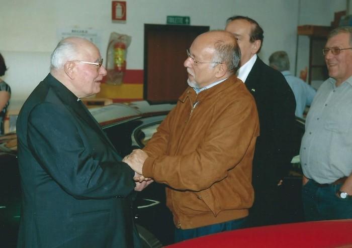 Vittorio Zucconi, Bastiglia unita ha ricordato l'illustre concittadino