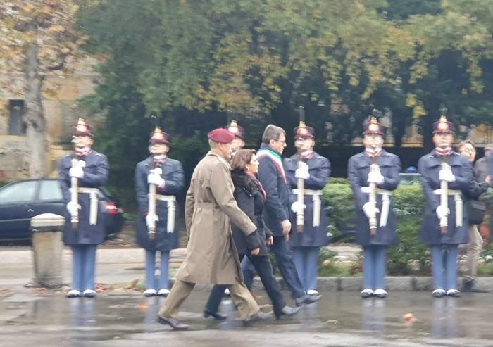 Nassirya, Modena ricorda la strage, il Prefetto: 'Fu il ground zero italiano'