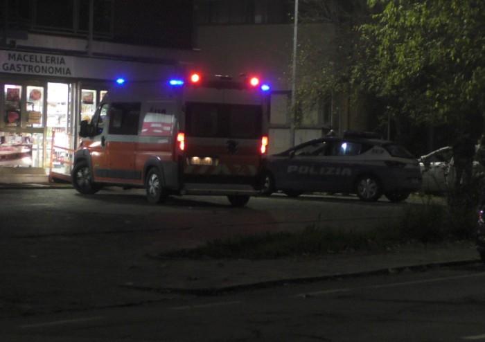 Morto per droga, il secondo in pochi giorni in zona Sacca