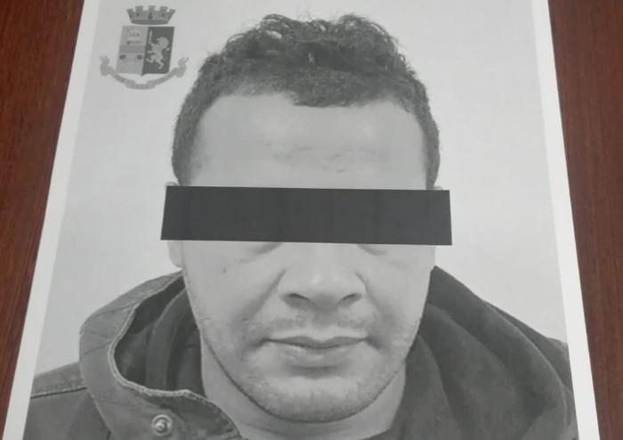 Inneggiava all'Isis, evade a Castelfranco, arrestato a Milano