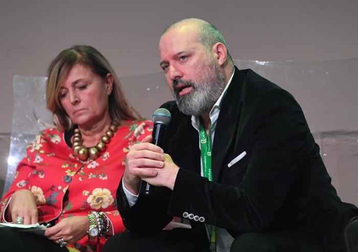 'Lega, Fdi, Forza Italia mi volevano, ma io ho scelto Bonaccini'