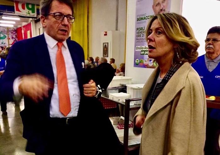 Settimana dell'orgoglio Pd, a Modena la Lorenzin: 'Disinformazione martellante'