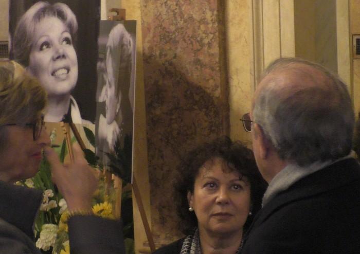 Addio a Mirella Freni, camera ardente in Teatro e funerale in Duomo