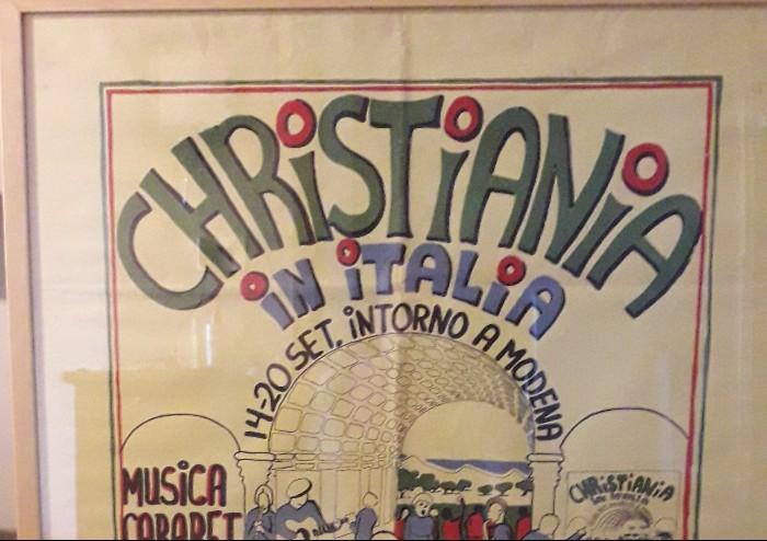Dal Circolo Primo Maggio alla scoperta di Christiania
