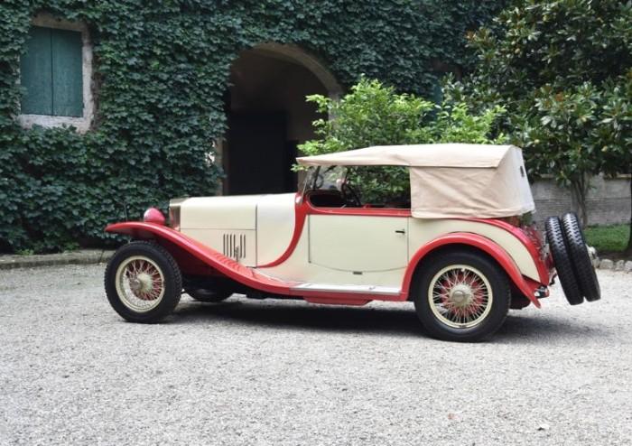 Modena Motor Gallery, il fascino delle auto e delle moto d'epoca