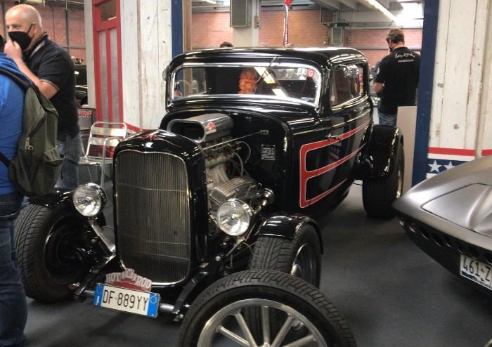 Modena Motor Gallery, nella prima giornata fa il pieno di visitatori