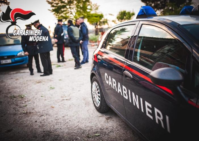 Gestivano lo spaccio di droga a Modena e nell'area nord: 7 arresti