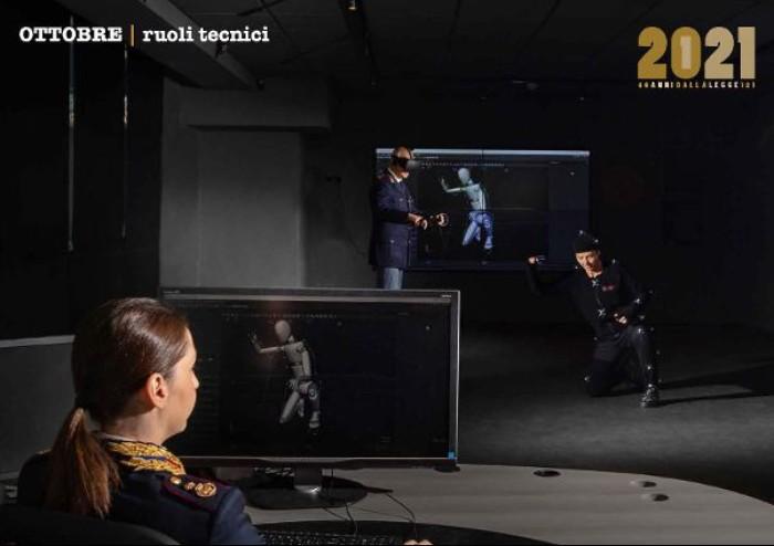 Polizia di Stato, ecco il calendario 2021
