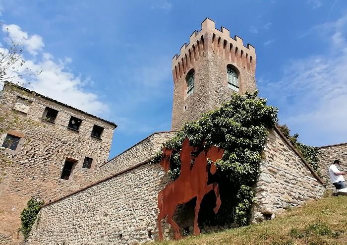Montecuccoli, brand europeo, e il condottiero ritrova la sua casa