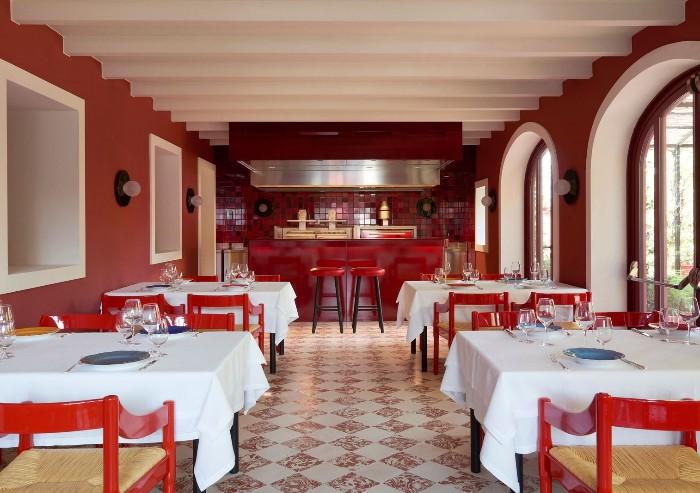 Ferrari, ecco il nuovo ristorante Cavallino targato Bottura