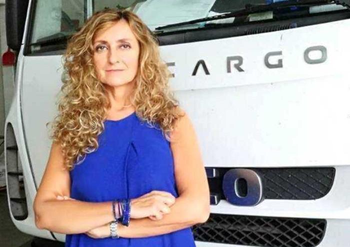 'Ora basta raccontare favole: autotrasportatori hanno capito e non si sono fermati'