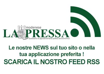 Feed RSS La Pressa